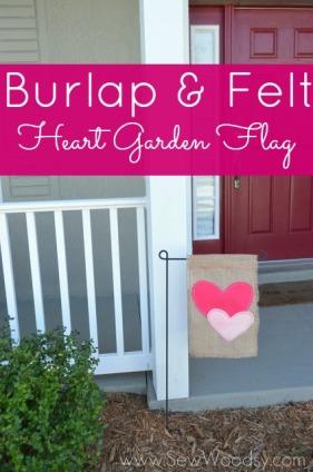 Burlap-Felt-Heart-Garden-Flag