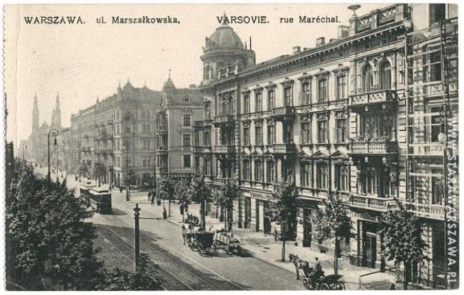 WarsawPreWar